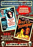 Grindhouse Double Feature: Beast of Yellow Night [DVD] [1971] [Region 1] [NTSC] [USA]
