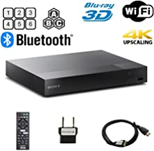 Best sony blu ray bdp bx18 Reviews