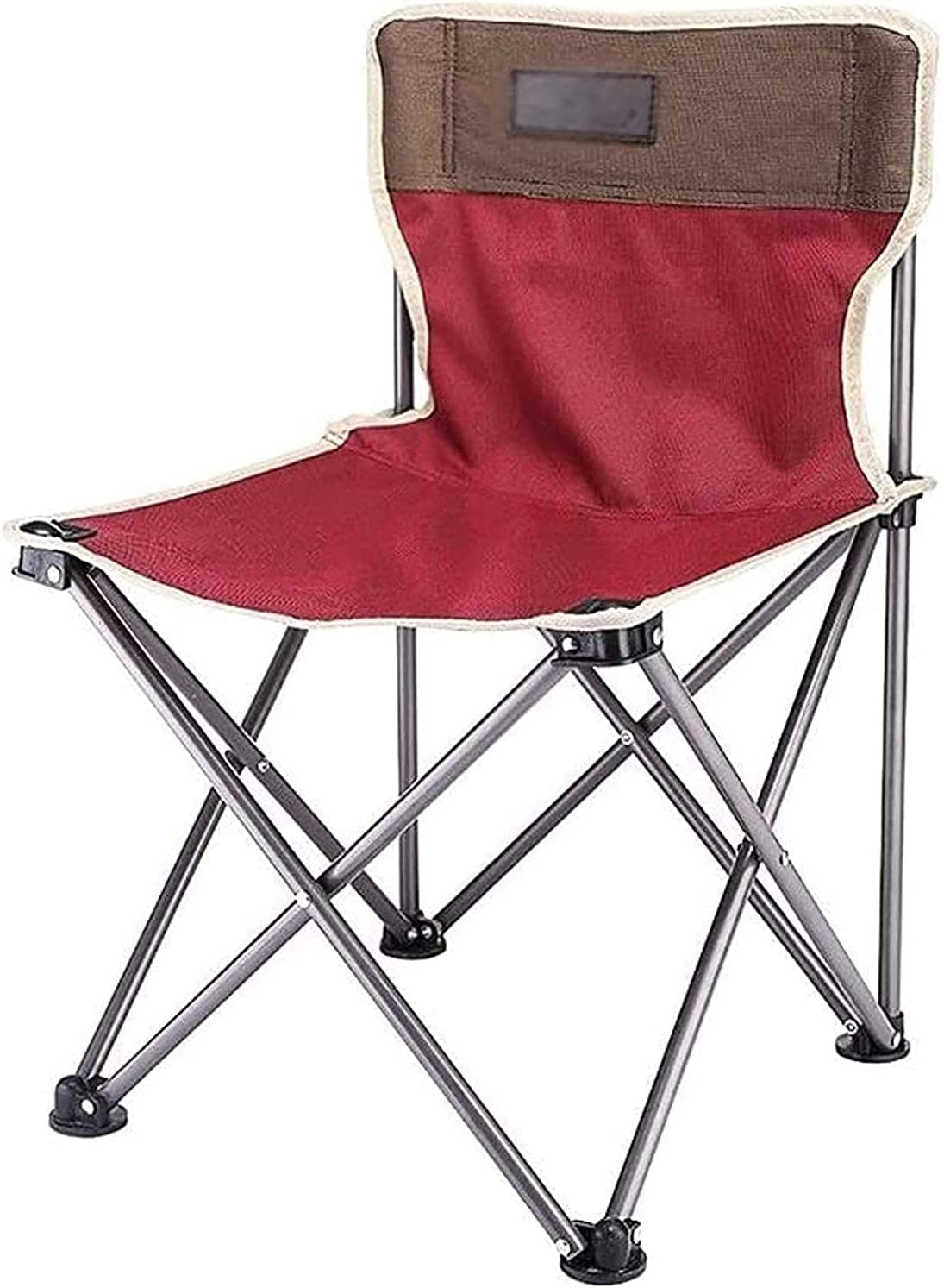 YGCBL Camping Stools Portable with Chair, Sturdy Durable Folding
