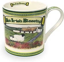 Irish Blessing Large Mug