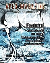 Apex Magazine - Issue 31 (English Edition)