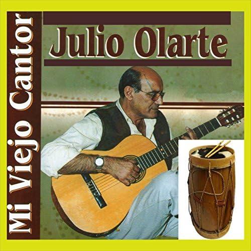 Julio Olarte