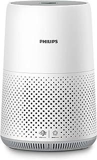 Philips Air Purifier, 800 Series, NanoProtect HEPA filter, CADR: 190 m3/h, no DI AC0819/90. 2 years warranty