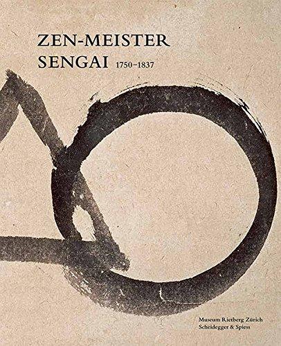 Zen-Meister Sengai 1750–1837