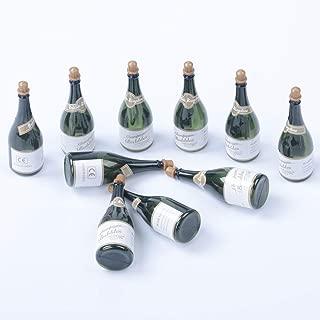 Best mini champagne bottle dimensions Reviews