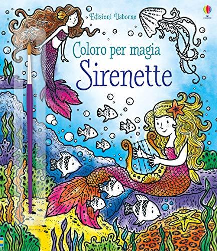 Sirenette. Ediz. illustrata. Con gadget