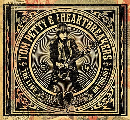 Live Anthology (4 CD)