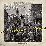 Ital Orb (Iron Chair) (Gaudi Remix)