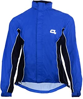 O2 3Flow with Hood Rain Jacket