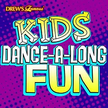 Kids Dance-a-long Fun CD