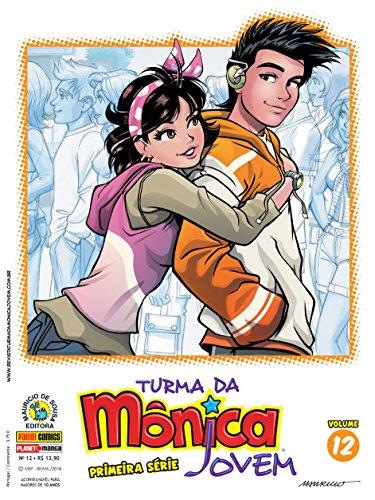 Turma da Mônica Jovem - 1ª Série. Volume 12