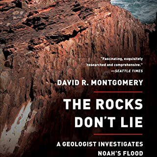 The Rocks Don't Lie audiobook cover art