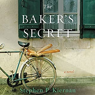 The Baker's Secret cover art