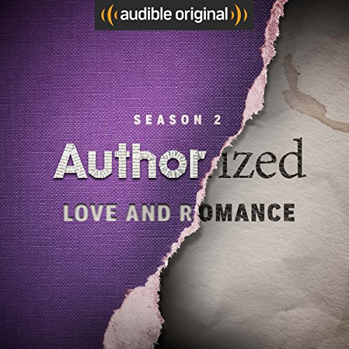 Ep. 14: Nalini Singh (Authorized: Love and Romance) audiobook cover art