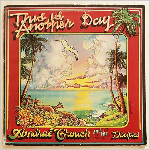 This Is Another Day [Vinyl LP]