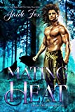 Mating Heat: Books One Through Four