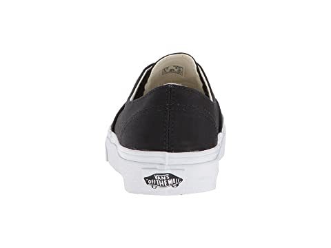 Authentic Brushed Tapioca Vans Brushed White Bouquet Twill Twill White True Orchid True Gore pTOqxTd8g