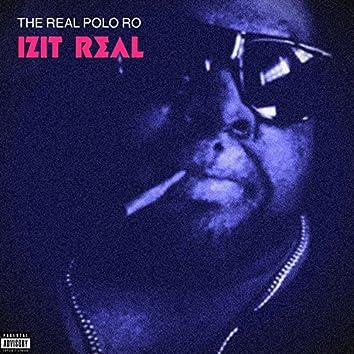 Izit Real