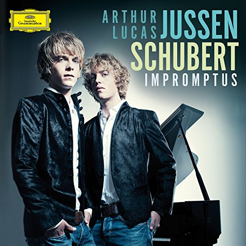 Schubert: Impromptus & Fantasie