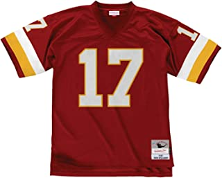 Mitchell & Ness Doug Williams Washington Redskins NFL Throwback Premier Jersey