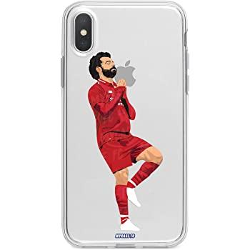 coque iphone 11 transparente football