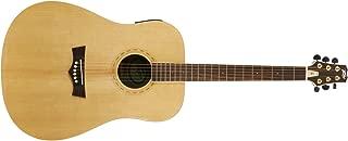 peavey dw 3 acoustic electric guitar