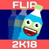 Bottle Sides Flip 2K18 - Idle Water...