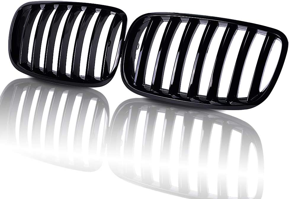 runmade low-pricing Compatible with BMW 2007-2013 E70 Front Bumper X5 X6 E71 Rare