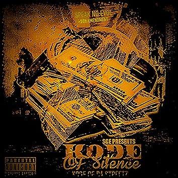 Kode of Silence:intro