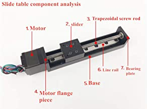 linear lead screw