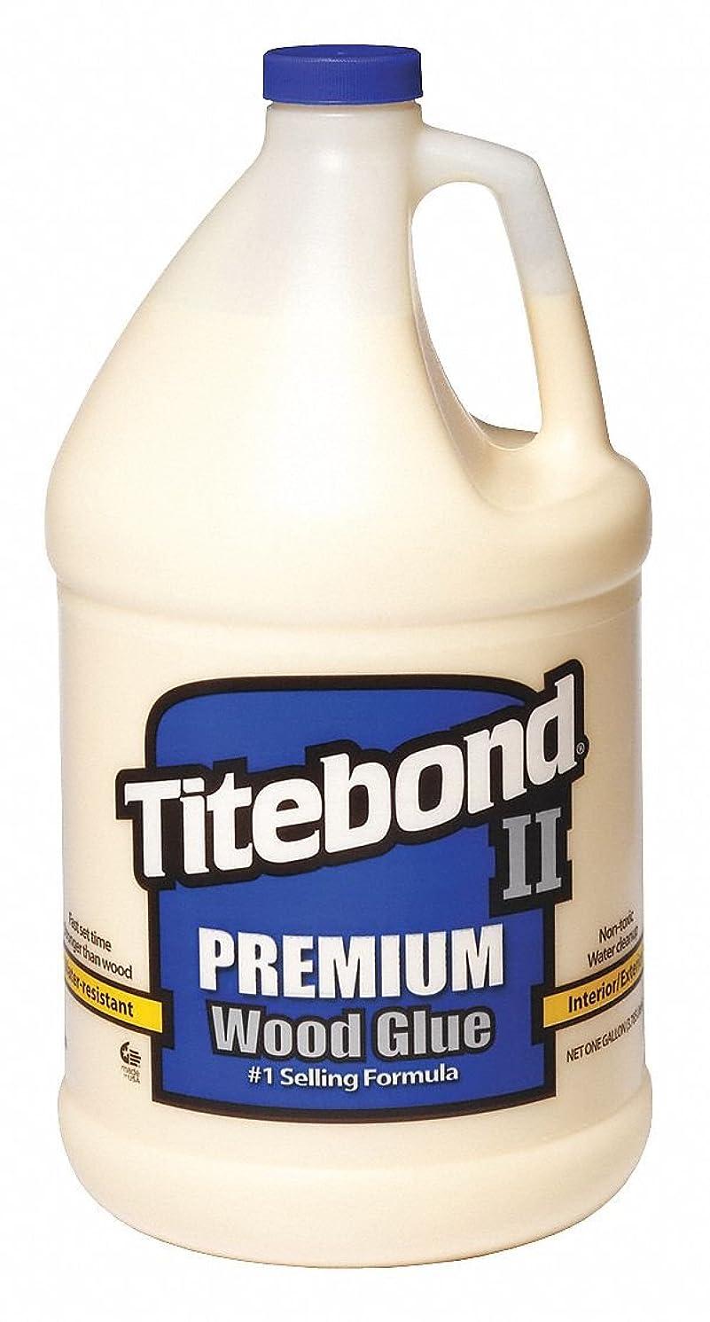 Wood Glue, Gal, Honey Cream, FDA Approved