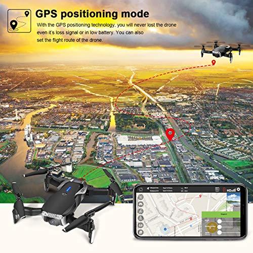 Eachine E511s Drone Con Camara Hd Drone Con Cama Wikdrone