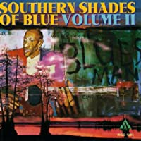 Vol. 2-Southern Shades of Blue