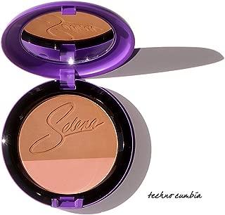 MAC Cosmetics Selena Collection Powder Blush Duo in Techno Cumbia