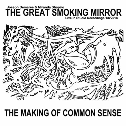 The Great Smoking Mirror