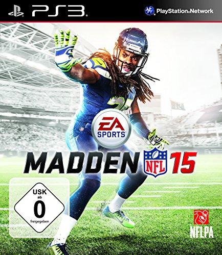 MADDEN NFL 15 - [PlayStation 3]