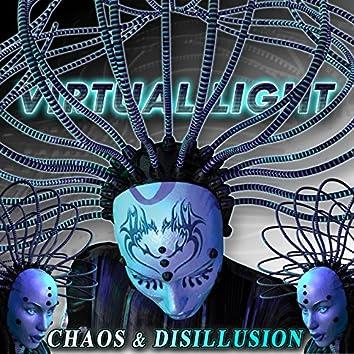 Virtual Light - Venusian EP