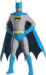 Best adam west batman costume original Reviews