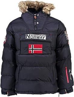 zapatos exclusivos compra original nueva precios más bajos Amazon.es: geographical norway hombre - Ropa de abrigo ...