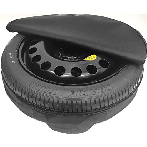 TOOL KIT FOR VOLVO V70 TheWheelShop 16 SPACE SAVER SPARE WHEEL 2007-PRESENT DAY