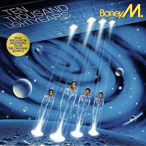10.000 Lightyears (1984) [Vinyl LP]