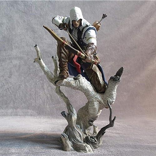 Jouet Statue Jouet Modèle Exquis OrneHommest Décoration Cadeau   26cm YDOZ