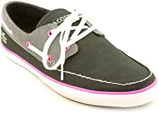2516b02cc640 Amazon.com  Lacoste - Loafers   Slip-Ons   Shoes  Clothing