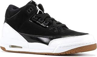 Nike Air Jordan 3 Retro GS Hi Top Trainers 441140 Sneakers Shoes