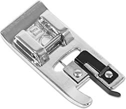 for Babylock,Brother,Simplicity,Singer #7310B-V DREAMSTITCH XC3098051 Snap On Overcasting Presser Foot G