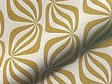 Raumausstatter.de Möbelstoff Paris 995 Muster Abstrakt