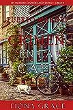 Crimen en la café (Un misterio cozy de Lacey Doyle – Libro 3)