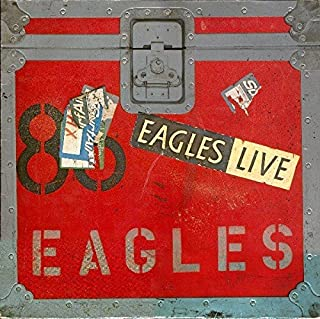 Eagles / Eagles Live (2 LP Set with Poster) Tracklist: Hotel California. Heartache Tonight. I Can't Tell You Why. The Long Run. New Kid In Town. Life's Been Good & 9 More