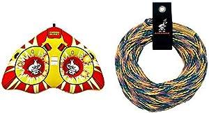 Airhead Turbo Blast Rope Bundle