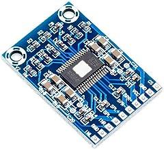 Electronic Module XH-M562 TPA3116D2 50W+50W Dual Channel Mini Digital Amplifier Class D Amplifier 50W Power Amplifier Boar...